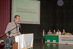 3Dr Fauzi Bacha Arbaje Director del INSIMED 01