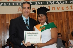 Dr. Bachá Arbaje - Dra. Denise Altagracia Jiménez