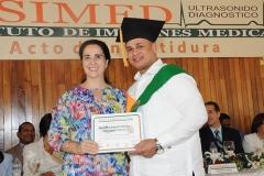 Dra. Olga Pérez - Dr. Alan Bautista Rosario