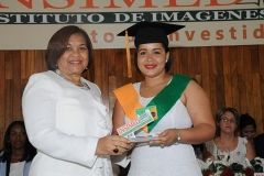 Lic. María Elena Cruz - Dra. Danilda Valerio