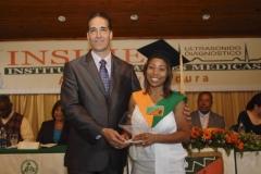 16 reconocimiento a estudiante meritoria  2013
