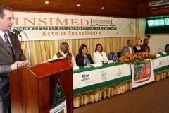 2 dr fauzi bacha en su discurso 2013