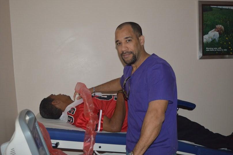 INSIMED y Hospital Padre Billini benefician a pacientes de escasos recursos con ecografías