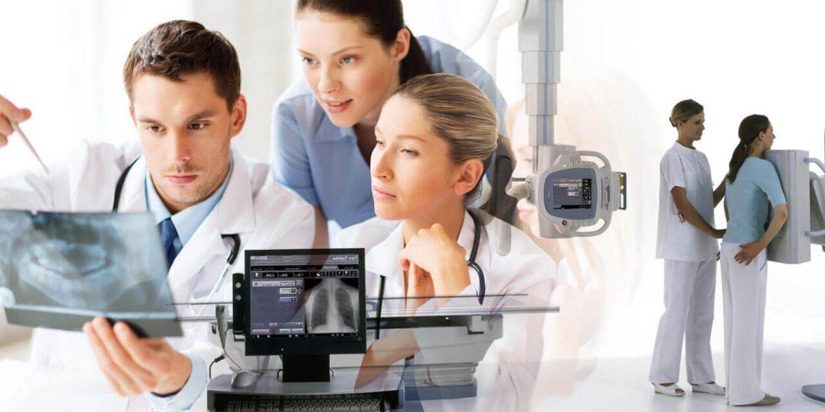curso técnico radiología general