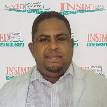 Dr. John Cruceta