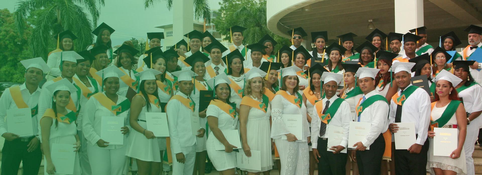 Insimed graduados