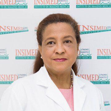 Dra. Ángela Francisco