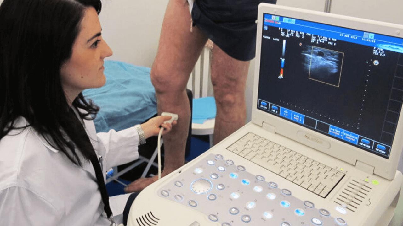 Diplomado en Doppler Vascular Periférico