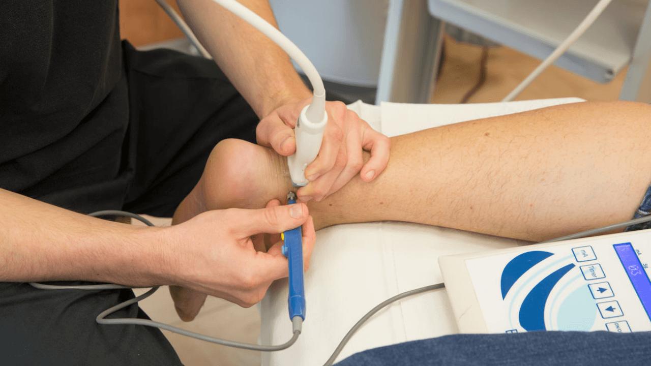 Diplomado en Sonografía Músculo Esquelética